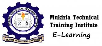 Mukiria Technical Training Institute E-Learning Platform